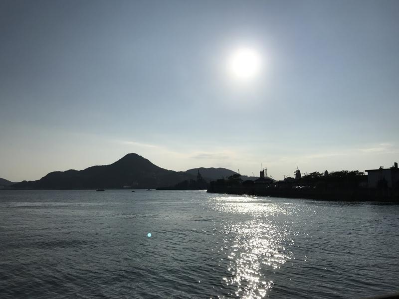 鯨瀬埠頭1