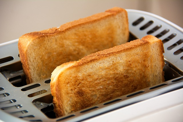 グルテンフリー 食パン