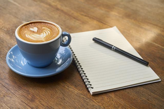 カフェ コーヒー kindle