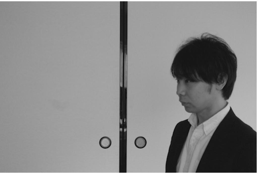 文鳥社の社長牧野圭太さん