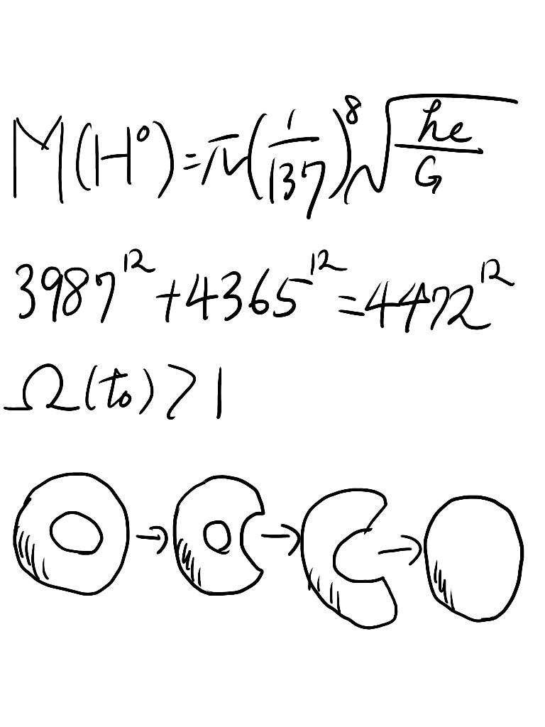 ホーマの最終定理とフェルマー最終定理