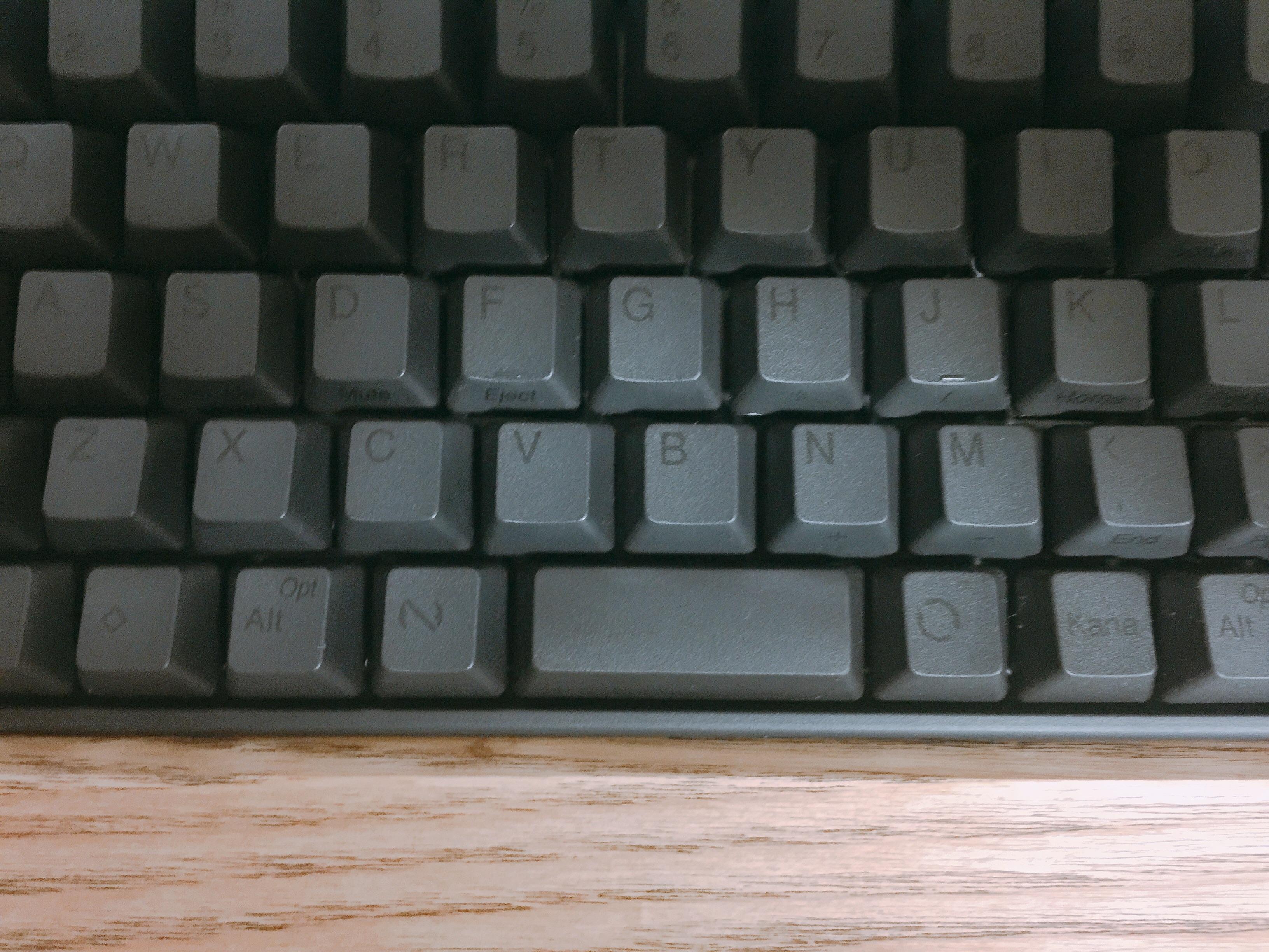 HHKB キーボード 英数/かな