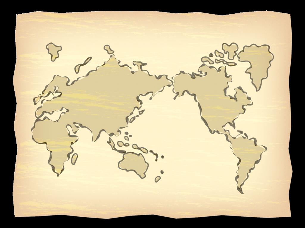 世界史 勉強法 地図問題 年号問題