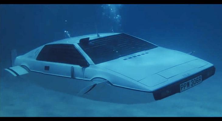 007 ロータス エスプリ