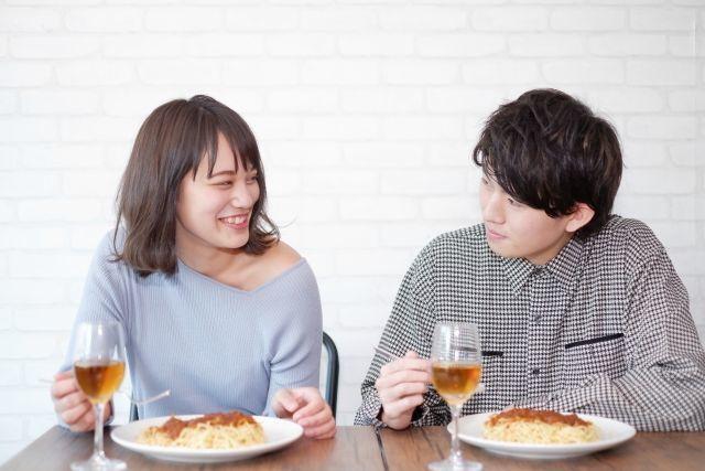 アラフォー 婚活アプリ Omiai 初対面 危険サイン