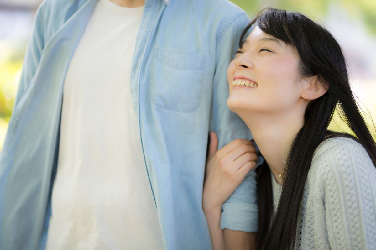 結婚の価値観 結婚相手の選び方 婚活女子