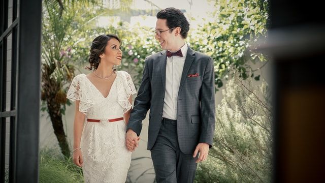 婚活女子 非モテ男子 婚活サイトで結婚