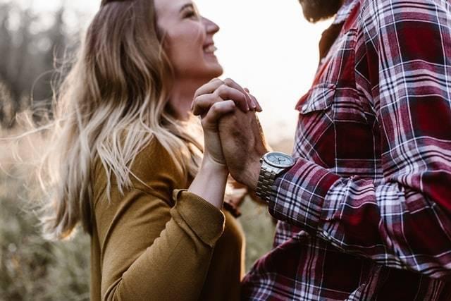 婚活ブログ 返報性の原理 アラフォーの婚活 年の差夫婦 最強旦那