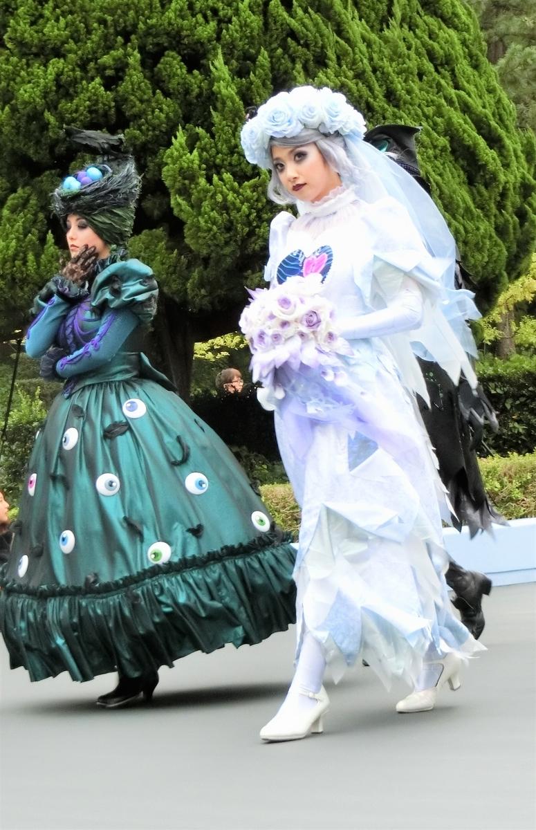 花嫁ダンサー