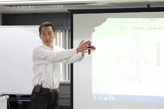 金澤秀光先生
