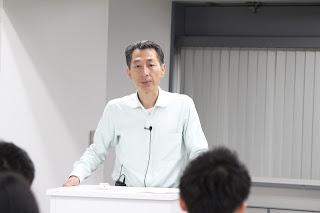 臓象学・経絡学 金澤先生