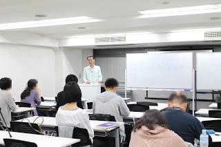 2016.4.17第1回東洋基礎医学講座の様子