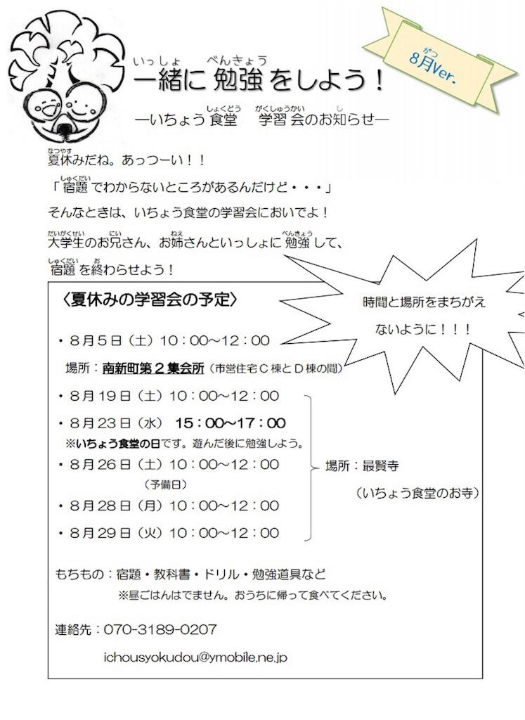 f:id:ichousyokudou:20170803202724j:image