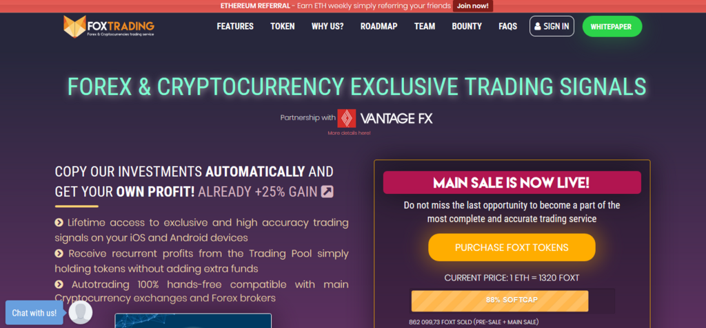 bot trading cryptocurrency eth