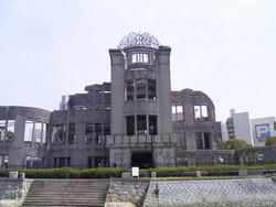 原爆ドーム01