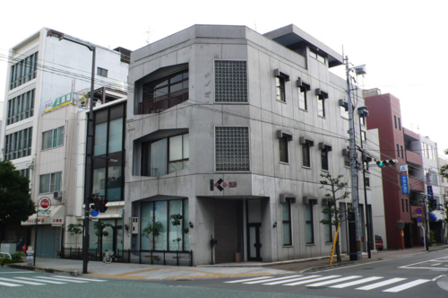 キクノ本社ビル01