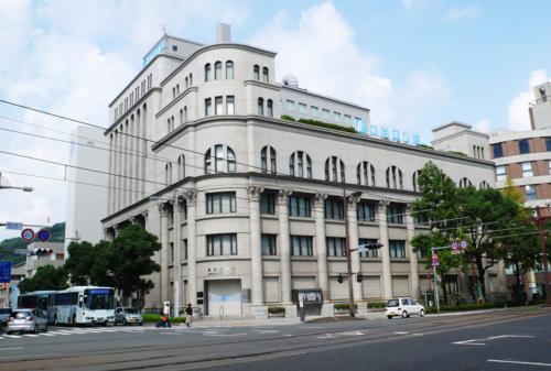 日本 銀行 南