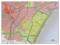 市街化区域と市街化調整区域(仙台市)