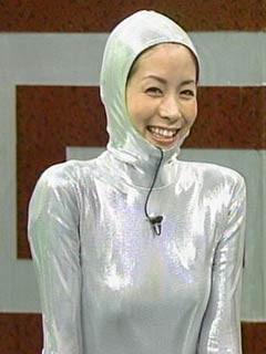 [内田恭子]
