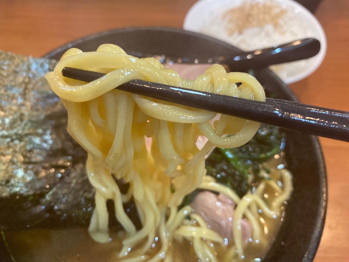 りゅう 麺