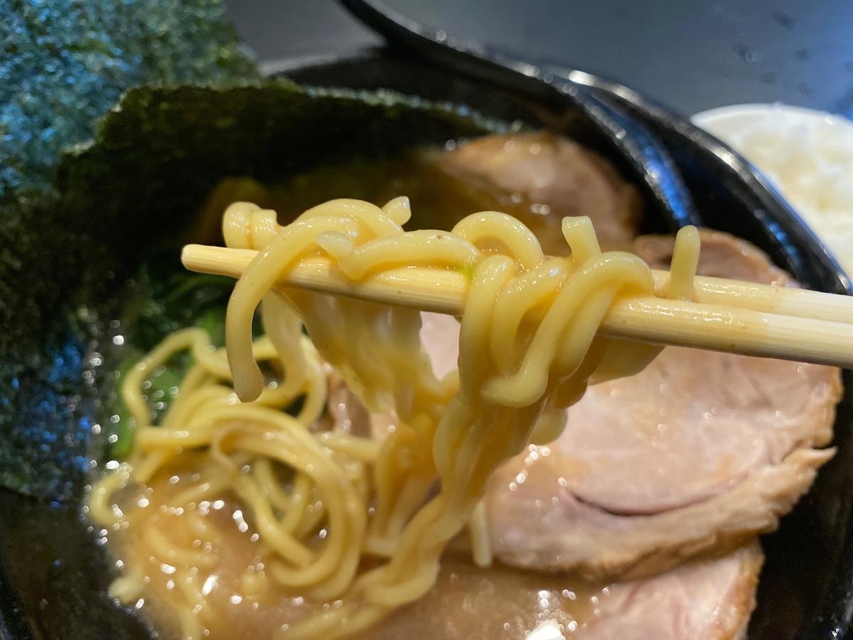 恵比寿天 麺