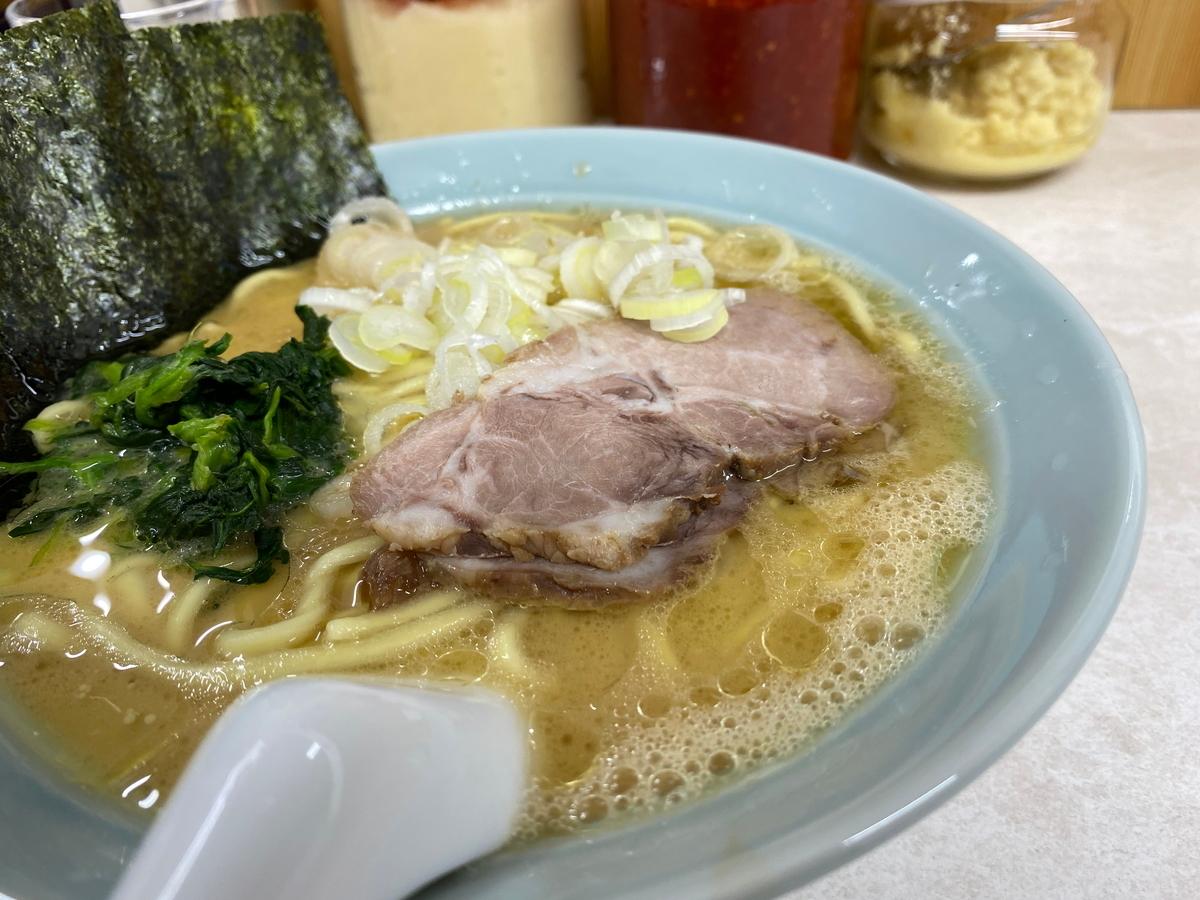 寺田家戸塚店 ラーメン