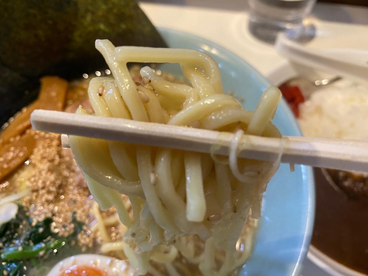 元住家 麺