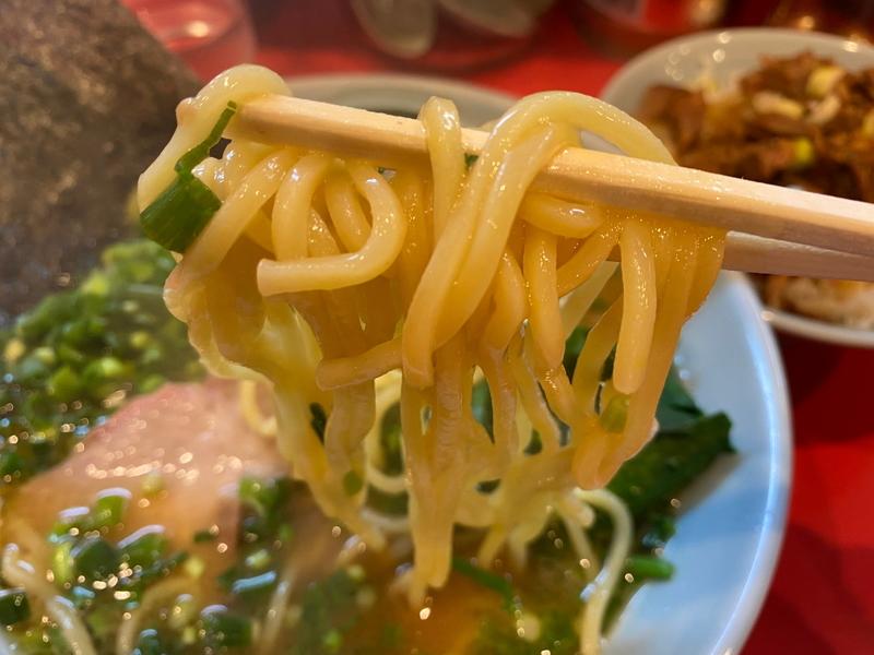 黄金家 長多屋製麺