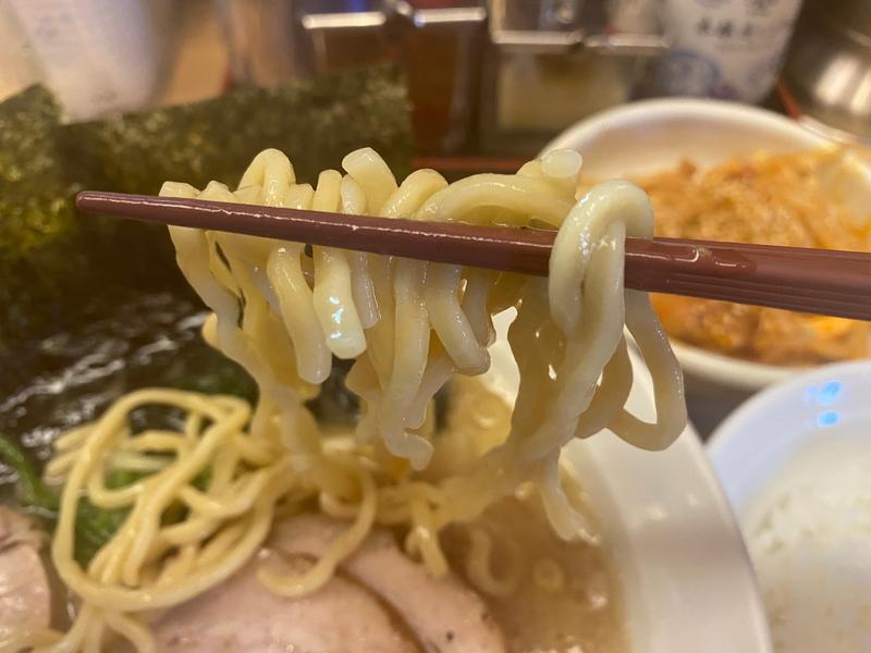 大桜十日市場本店 緑製麺所