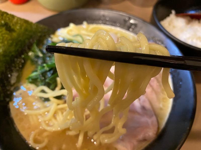 誠屋大森山王店 中西食品