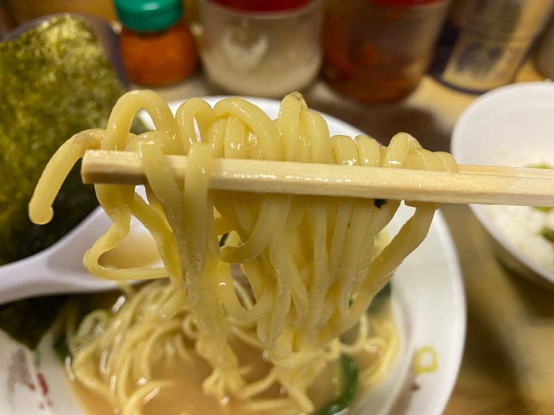 たかさご家本店 酒井製麺