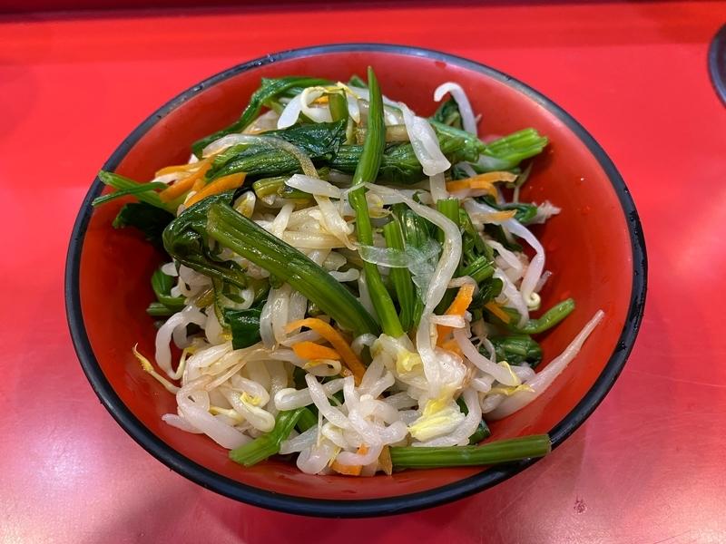 吉村家 野菜畑(100円)
