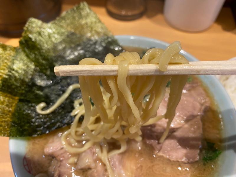 貫徹家 酒井製麺