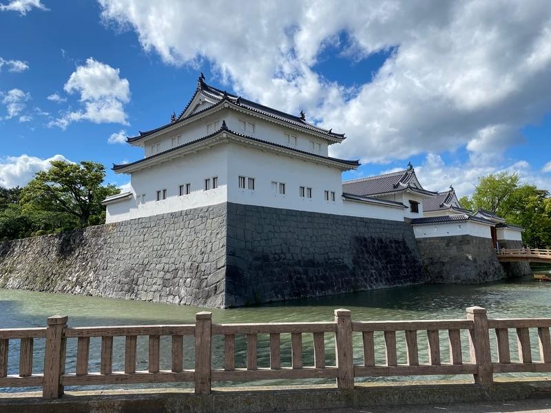 おまけ 駿府城巽櫓