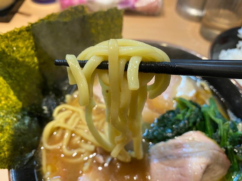 皇綱家 王道家自家製麺