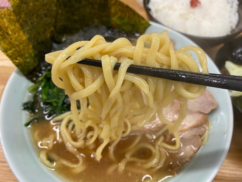 八家 酒井製麺杉