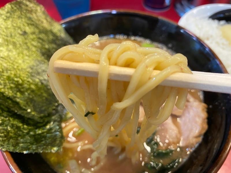 谷瀬谷 酒井製麺