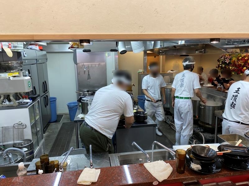 王道家直系IEKEI TOKYO 厨房