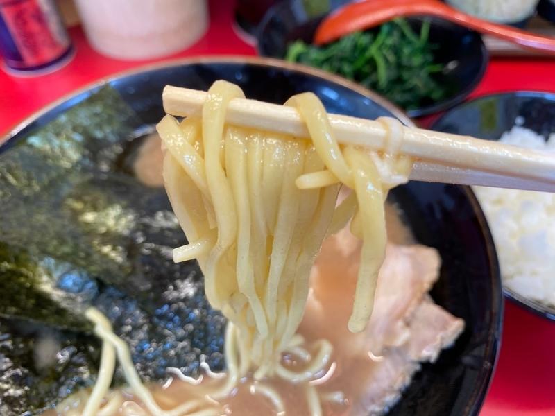 山本家 酒井製麺