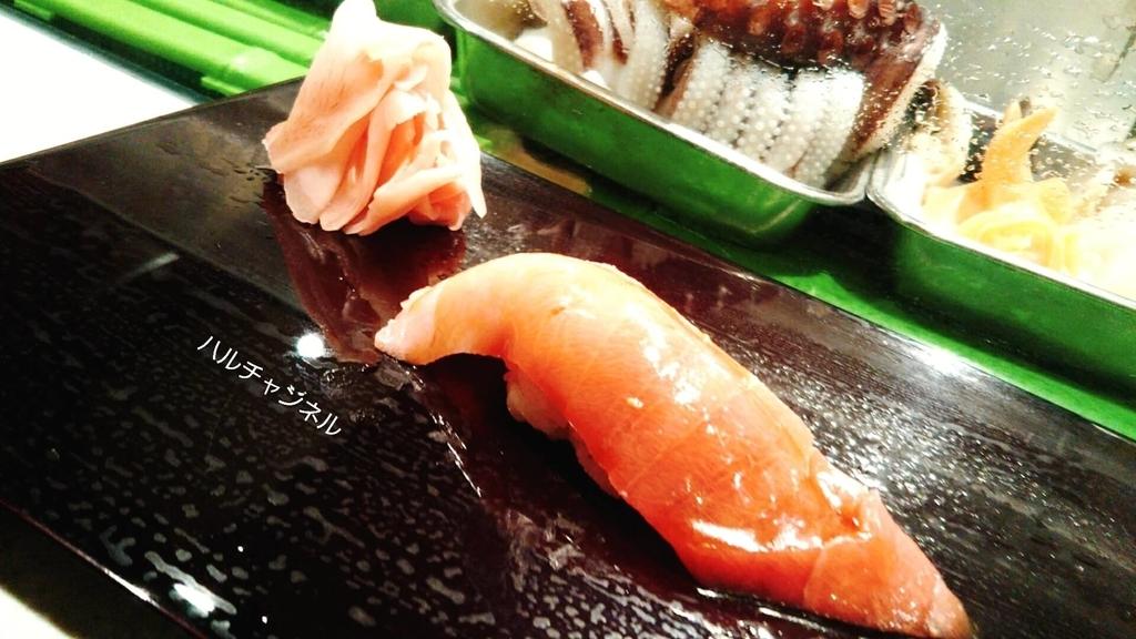 豊洲市場【大和寿司】