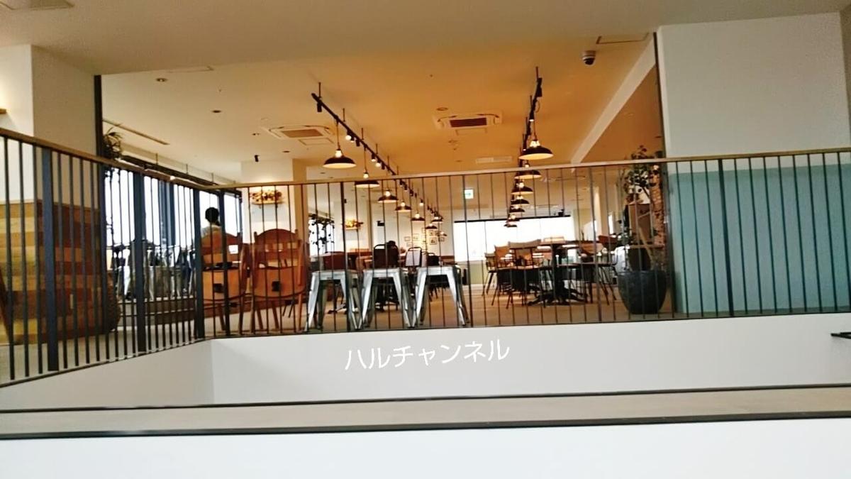 【伊丹空港】NORTH SHORE(ノースショア)店内