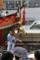 京都新聞写真コンテスト 大船鉾の暑い日