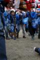 京都新聞写真コンテスト 精華町春日神社のお祭り