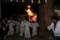 京都新聞写真コンテスト 祝園神社のいごもり祭