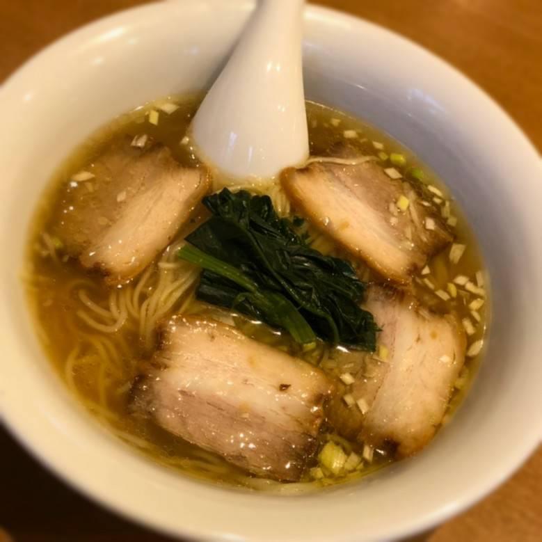 喜洋洋(シーヤンヤン)とろとろチャーシュー湯麺