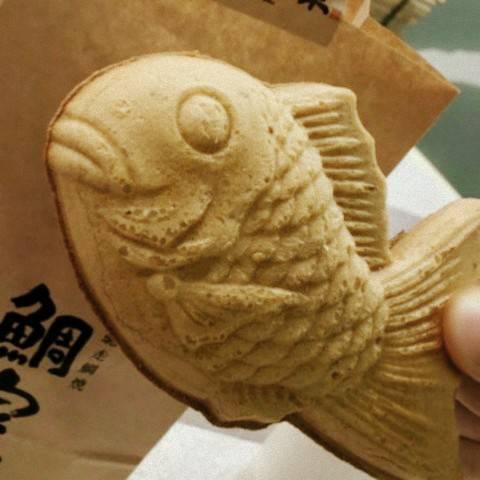 鯛宝楽 たい焼き メニュー 値段 イートイン