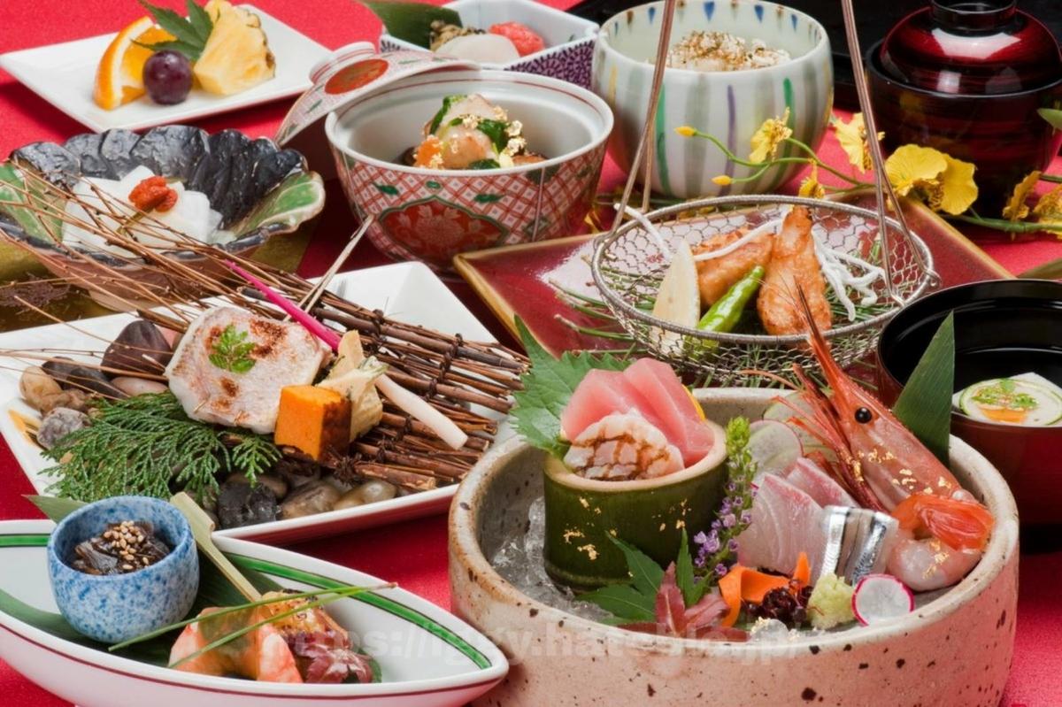 日本料理② iggy2019