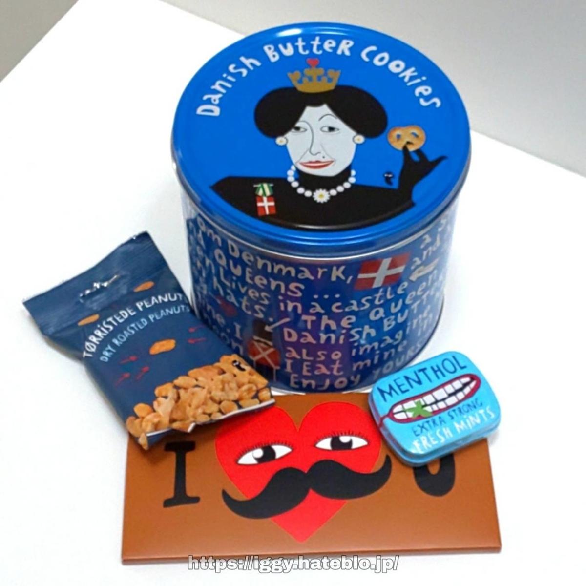 フライングタイガー 購入したお菓子 おすすめ商品