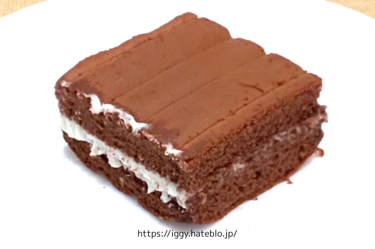 ミルククリームサンドケーキ② iggy2019