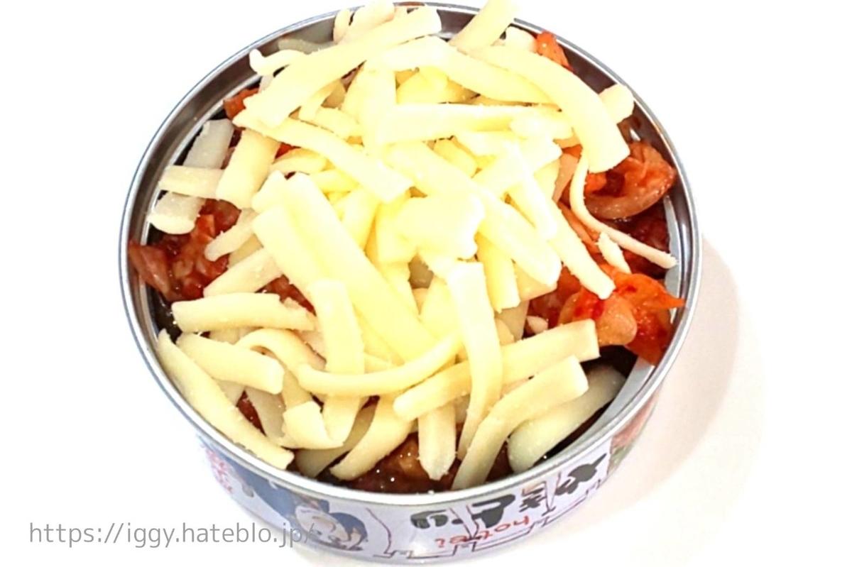 焼き鳥缶詰 チーズタッカルビ(キムチ+チーズ) LIFE